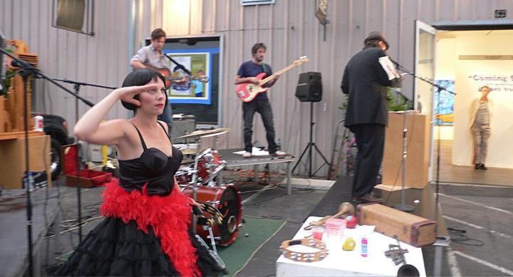 Lauren Ashley Musician Artist Ashley Lauren Saks